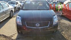 Passenger Front Door Electric Without Body Side Mouldings Fits Sentra 1041235