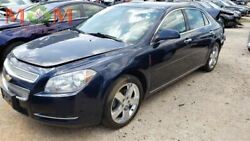 Front Clip Lt Without Fog Lamps Fits 08-12 Malibu 1631329