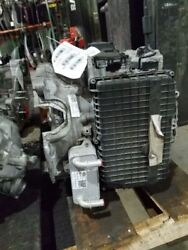 Automatic Transmission Fits 15 Discovery Sport 1560583