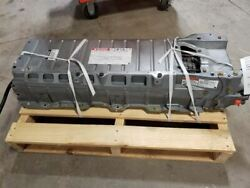 Battery Hybrid Battery Fits 01-03 Prius 1702538