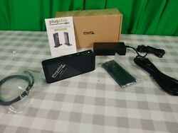 Plugable Usb-c Docking Station Model Ud-ca1a Power Delivery