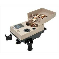 Cassida Compact And Portable Coin Counter/off-sorter C500