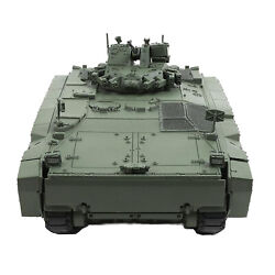1/72 Army Tank Alloy Model With Dustproof Case Collectables Table Kids Toys