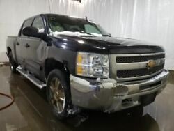 Automatic Transmission 4wd Fits 12 Avalanche 1500 1707536