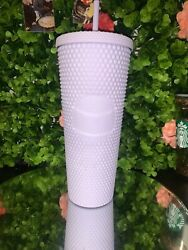 Starbucks Tumbler 2021 Lilac Mexico Limited Edition