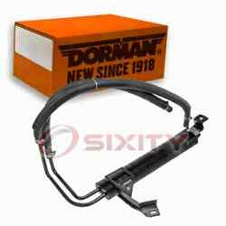 Dorman Power Steering Cooler For 2004 Cadillac Escalade Ext 6.0l V8 Radiator Pv