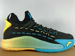 2021 Ds Anta Kt5 Low Gsw Away Klay Thompson Kt 5 Basketball 112021102-2 6