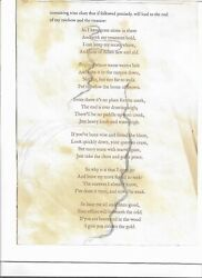 The Thrill Of The Chase Treasure Map And The True Solve For The Forrest Fenn Poem