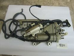 2006 Yamaha Outboard F225 Four Stroke Vst Float Chamber And Parts