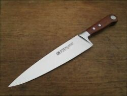 Fine Vintage Oxford Hall Hand-forged Stainless Japanese Chef Knife - Razor Sharp