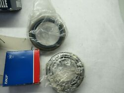 Vintage Mercedes 126,123 And Others Wheel Bearing Kit Set Of Two, Ruville 5105