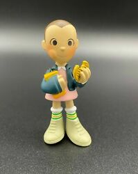 Funko Mystery Mini Stranger Things Eleven With Eggos Hot Topic Exclusive 1/72