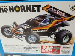 New Tamiya 1/10 No.41 Xb Hornet With 2.4ghz Radio Completed Product 57741