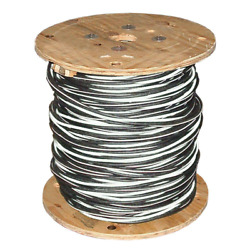 Southwire Service Entrance Wire 500 Ft. Waterproof Jacketed Heat Resistant