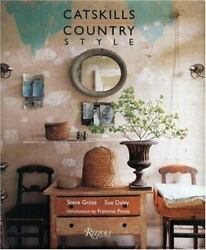 Catskills Country Style, , New Book