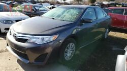 Front Clip Without Fog Lamps L Model Fits 12-14 Camry 1797550