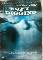 Soft for Digging DVD 2005 Brand New Sealed $16.89