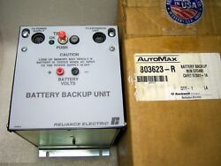 Reliance Electric Battery Backup 57c-492
