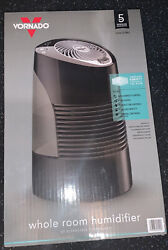 Vornado Ultrasonic Humidifier Whole Room Ultra3 Quiet Operation New In Box