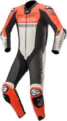 Alpinestars Missile Ignition One-piece Leather Suits 54 Blue Red White