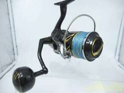 Shimano 19 Stella Sw 8000hg Fishing Reel Collection Edition