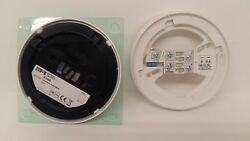 Argus Security S1000 +ubr100-390 Conventional Smoke Detector+base 390 Ohm
