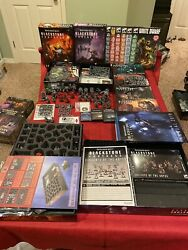 Ultimate Blackstone Fortress Collection Complete