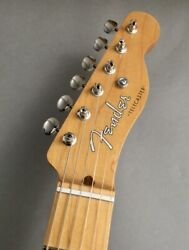 Fender Vintera And03950s Telecaster Modified Butterscoch Blonde 20041368 3.63kg