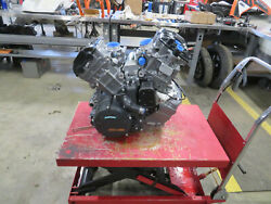 Eb884 Ktm Rc8-r 1190 Engine Motor Long Block 9466km Compression 240-240