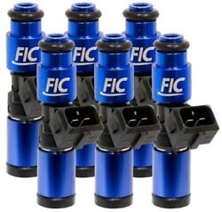 Fuel Injector Clinic 1650cc Fic Fuel Injector Set For Toyota Tacoma High-z