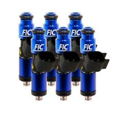 Fuel Injector Clinic 1440cc Fic Fuel Injector Set For Toyota Tacoma High-z