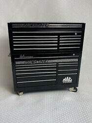 Miniature Small Scale Mac Tools Collectors Limited Edition Tool Box Still Bank
