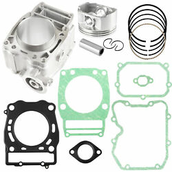 Cylinder Piston Ring Gasket For Polaris Magnum 500 4x4 2x4 1999-2003 Bore 92 Mm