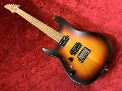 Ibanez Az2402l -tff- For Left-handers 48 Times No Interest On Shopping Credits
