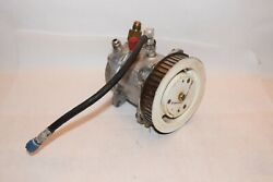 Sanden Sd-505 Series Ac Compressor S5046 Sd5 Sd505 Lycoming