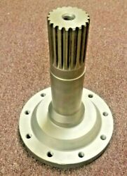 T33095-a New External Spindle To Fit A Deere Wide Track Series Dozer / T76993a
