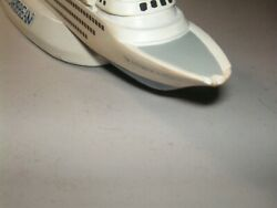 Royal Caribbean Scale Model Passenger Cruise Ship Sovereign Of The Seas 11 L