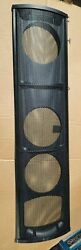 1 Of Martin Logan Preface Speaker's Grill Only