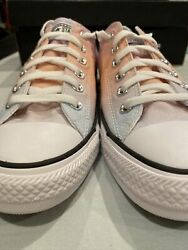 Converse All Star Pastel Colors
