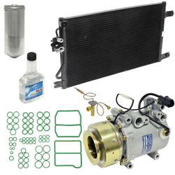 A/c Compressor And Component Kit-ls Eng Code 6g72 Fits 99-00 Montero Sport 3.0l