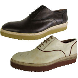 Signature Donald J Pliner Mens Marx-ew Oxford Shoes