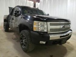 Automatic Transmission 4wd Fits 11 Avalanche 1500 1712909