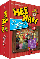 Hee Haw The Collectorand039s Edition 14dvd New Dvds