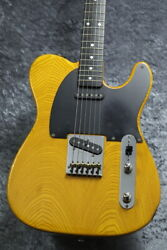 Bill Lawrence Secondhand Black Label Rbii Roy Buchanan Special