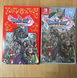 Dragon Quest Xi S In Search Of The Passing Time Nintendo Switch Best Version