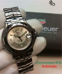 Tag Heuer Automatic Chronometer 6000