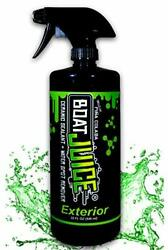 Boat Juice - Exterior Cleaner - Ceramic Sio2 Sealant - Water Spot Remover - G...