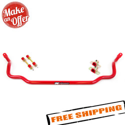 Umi 3035-r 1.250 Solid Chrome Moly Front Sway Bar For 1978-1988 Gm G-body