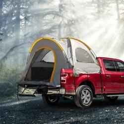 3-4 Person Pickup Truck Bed Tent For Family Outdoor Travel Camping