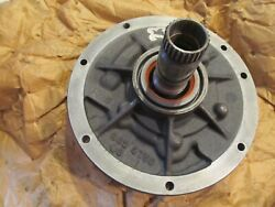 1965-1966-1967 Nos United Delco Th 400 Oil Pump Buick Olds Cad 862418 + More